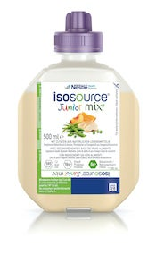 Isosource®Junior mix