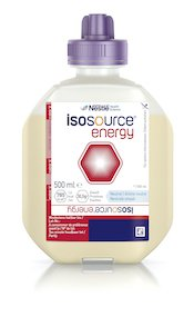 Isosource® energy