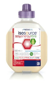 Isosource® soy energy fibre