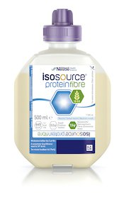 Isosource® Protein fibre