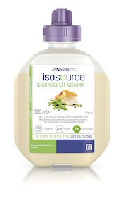 Isosource®standard naturel