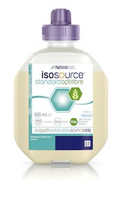 Isosource® Standard optifibre
