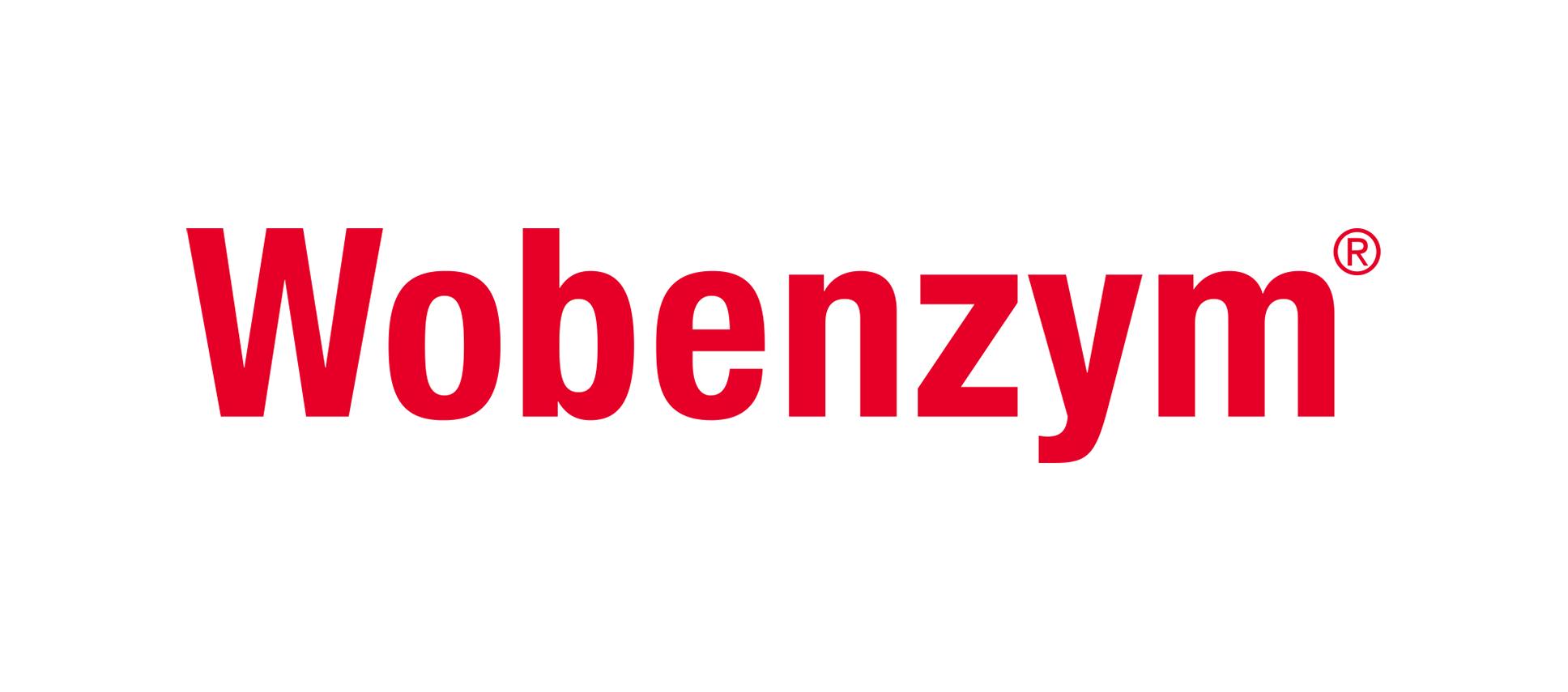 Wobenzym Logo