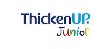 ThickenUp Junior Logo