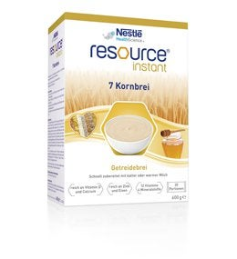 Resource Instant 7 Kornbrei