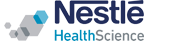 Nestle Health Science Logo Header